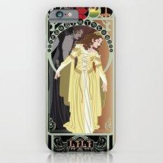 Lili Nouveau - Legend Slim Case iPhone 6s