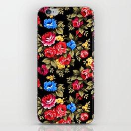 Dream Garden iPhone Skin