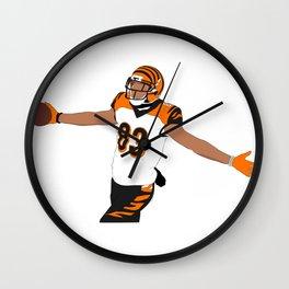 T-Bone Wall Clock