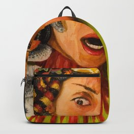 Her Rage Backpack