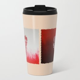 Fall of Forests Travel Mug