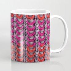 Neon Mikkey Knit Mug