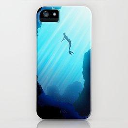 Mer!Haru iPhone Case