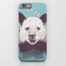 Let's Bear Friends iPhone 6s Slim Case