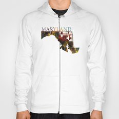 Maryland Hoody