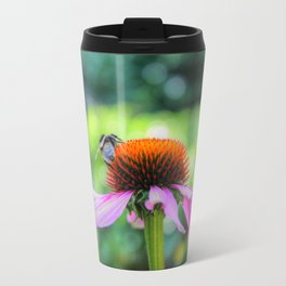 Nature's Worker Travel Mug