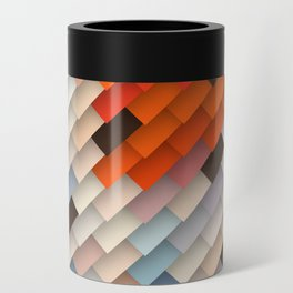 scales & shadows Can Cooler