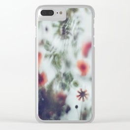 Windfall Clear iPhone Case