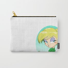 Cute Fairy Color version Carry-All Pouch