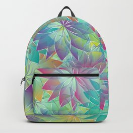 Flower Sea Backpack