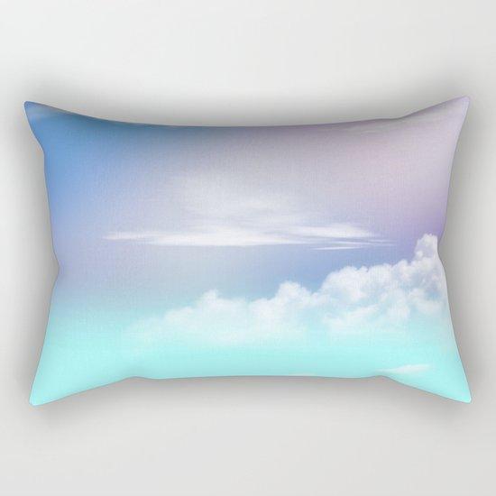 like candy Rectangular Pillow
