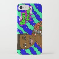 fresh prince iPhone & iPod Cases featuring Fresh Prince of Bel Air by The POP Factory
