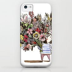 Shy iPhone 5c Slim Case