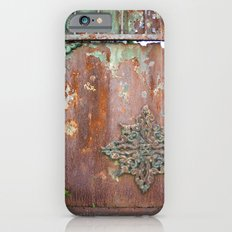hard and soft Slim Case iPhone 6s