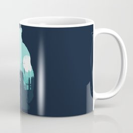 Welcome To Monsters, Inc. Coffee Mug