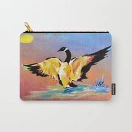 Loosey Goosey Carry-All Pouch