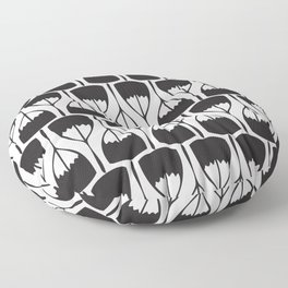 Ottoman Design 4 Floor Pillow