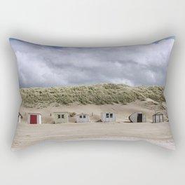 Life on the Beach Rectangular Pillow