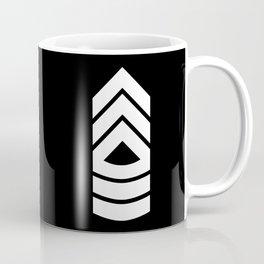 Master Sergeant Coffee Mug