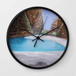 Colossal Wall Clock