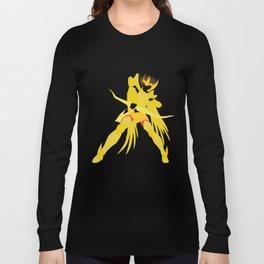 Sagittarius Seiya Long Sleeve T-shirt