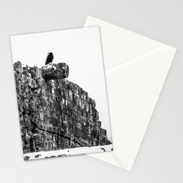 Watcher. Stationery Cards