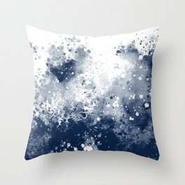 Painting Art #4 Throw Pillow