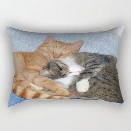 Sleeping Sweeties Rectangular Pillow
