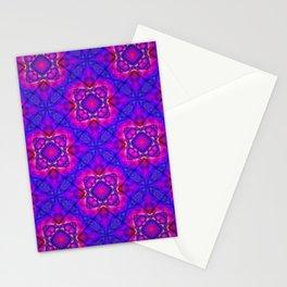 Pattern No6 Stationery Cards