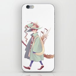 Bewitched~ iPhone Skin