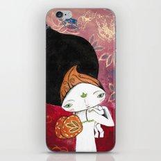 Thuli iPhone & iPod Skin