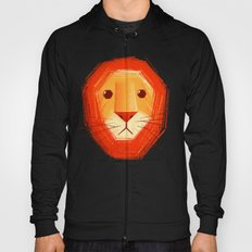 Sad lion Hoody
