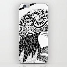 RESURRECCIÓN iPhone & iPod Skin