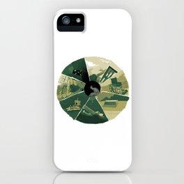 September 22 iPhone Case