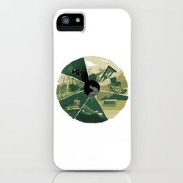 September 22 iPhone Case