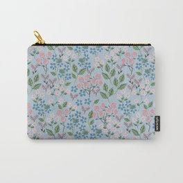 In the fairy garden Carry-All Pouch