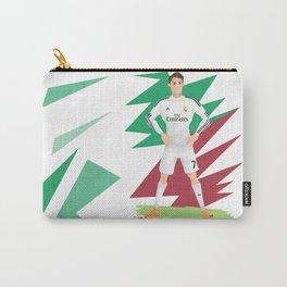 CR7 Cristiano Ronaldo Carry-All Pouch