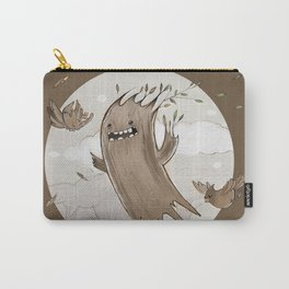 Free like a tree Carry-All Pouch