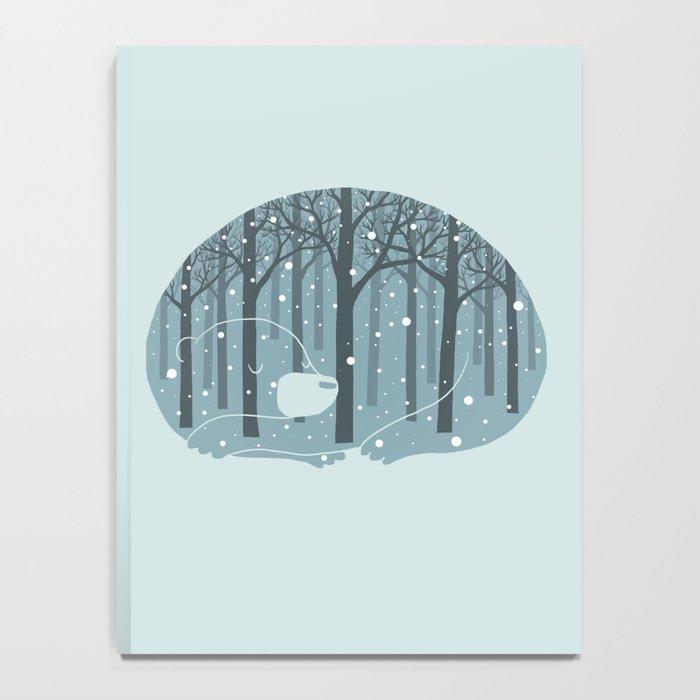 Hibearnation Notebook