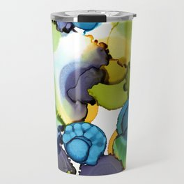Sea Glass Travel Mug