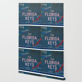 Entering The Florida Keys Wallpaper
