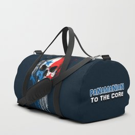 To The Core Collection: Panama Duffle Bag