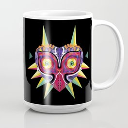 Majora's Incarnation Coffee Mug