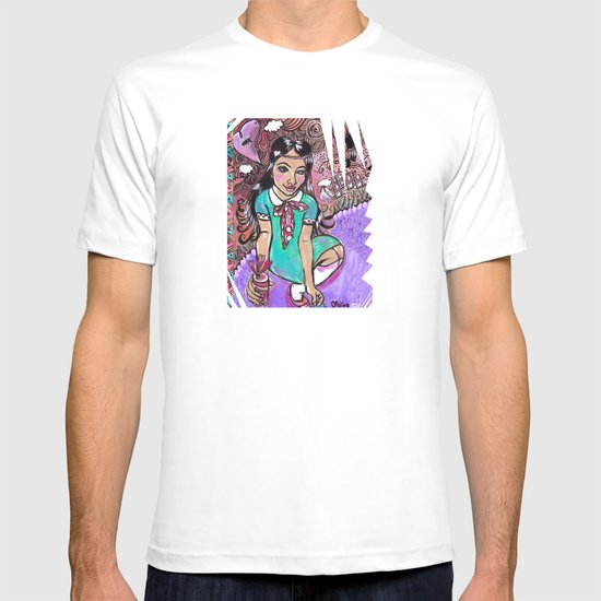 Opening Luv  ♥♥♥♥♥♥♥♥♥♥ T-shirt