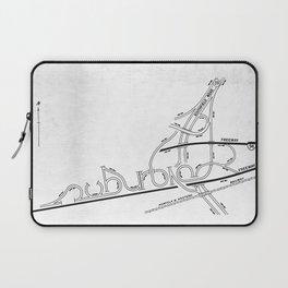 Suburbia Laptop Sleeve