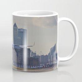 The Landing Coffee Mug