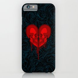 Eternal Valentine iPhone Case