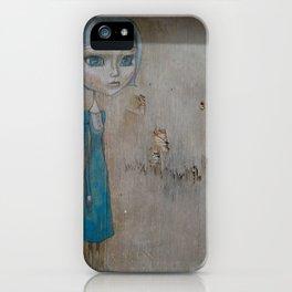 Marcescent iPhone Case