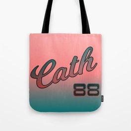 Cath Duffel Bag I Tote Bag