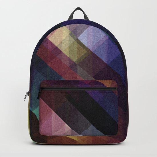 Pattern 5 Backpack